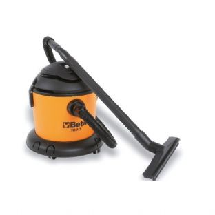 Beta 1870 20L Solid & Fluid Vacuum Cleaner
